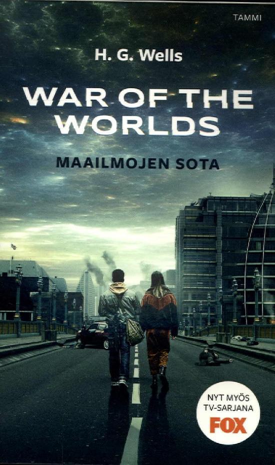 Wells, H. G.: Maailmojen sota