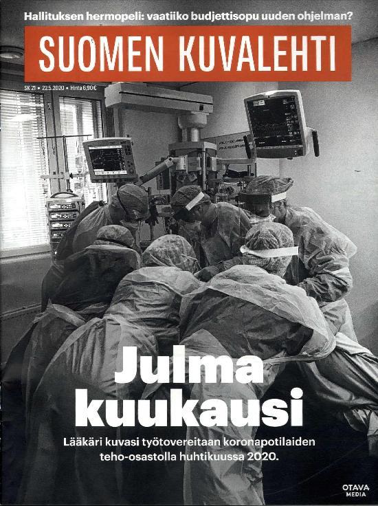 Suomen Kuvalehti