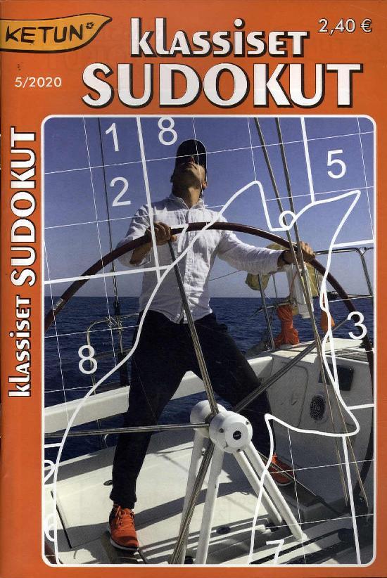 Ketun Klassiset Sudokut