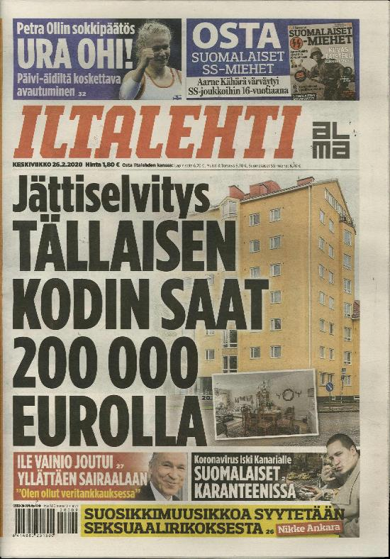 Iltalehti