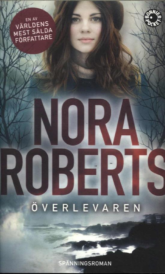 Roberts, Nora: Överlevaren