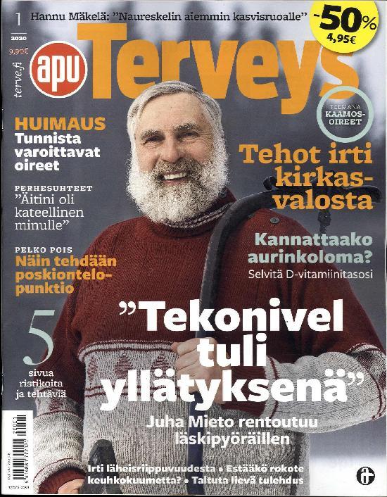 Apu Terveys