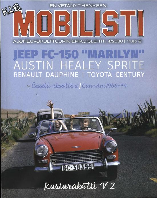 Mobilisti