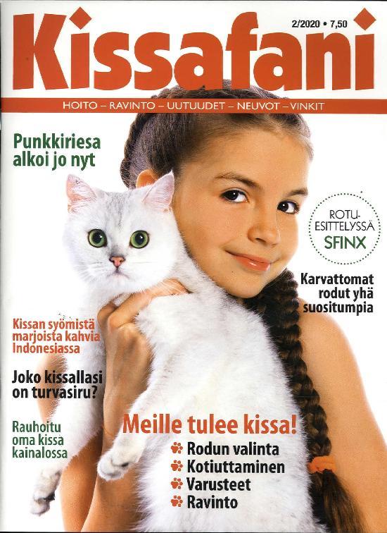 Kissafani