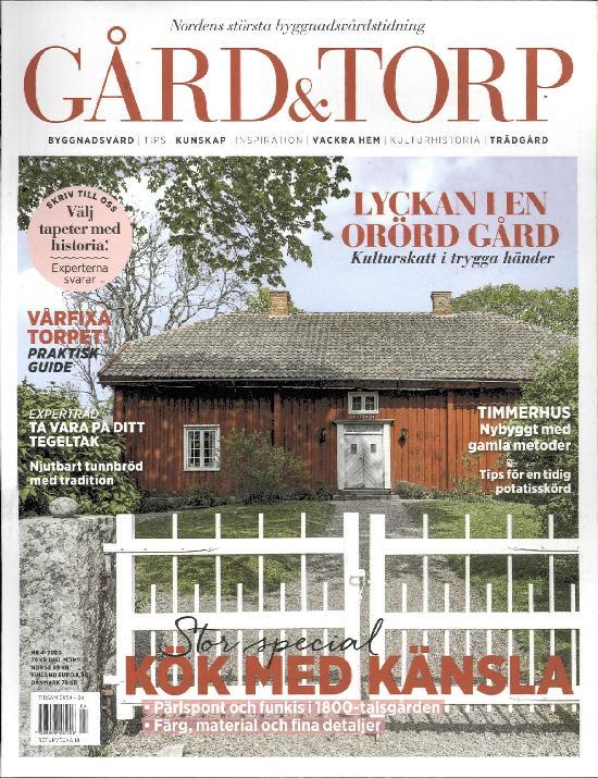 Gård & Torp