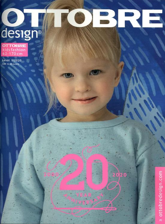 Ottobre Design (suom.)