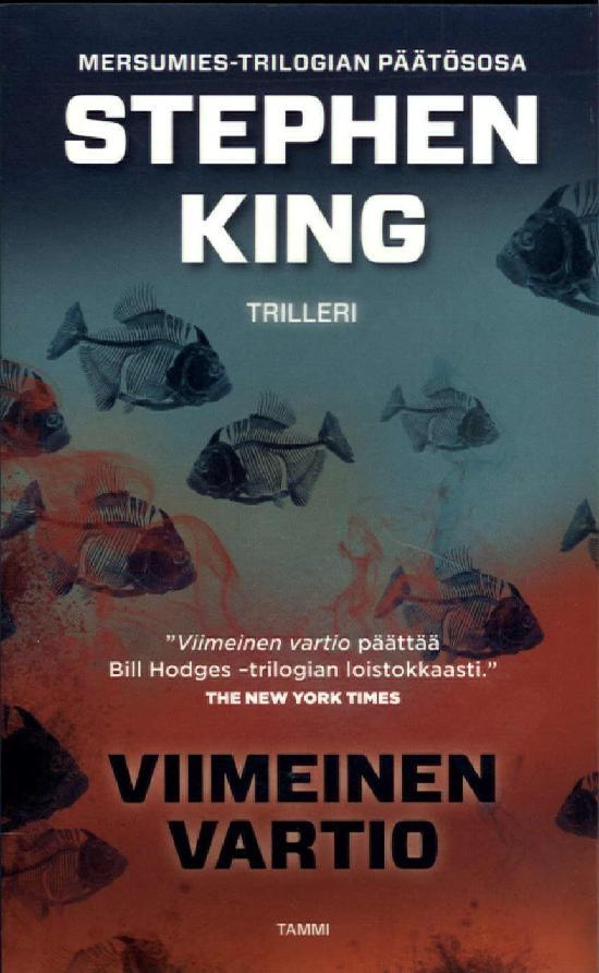 King, Stephen: Viimeinen vartio
