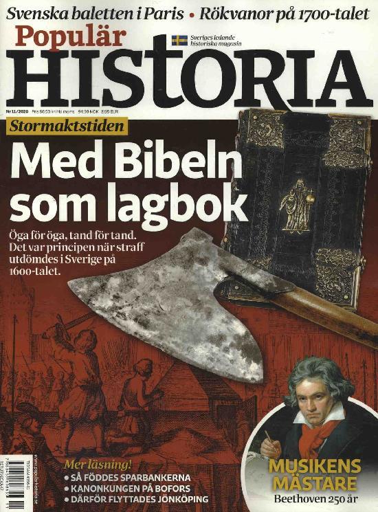 Populär Historia