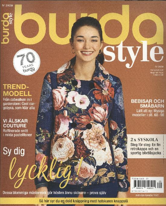 Burda Style (Swe)