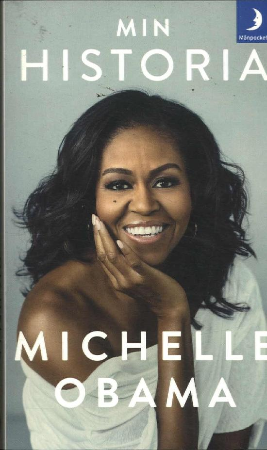 Obama, Michelle: Min historia