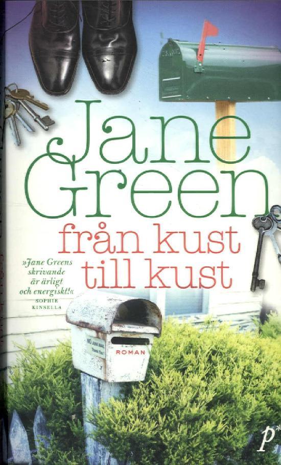 Green, Jane: Från kust till kust