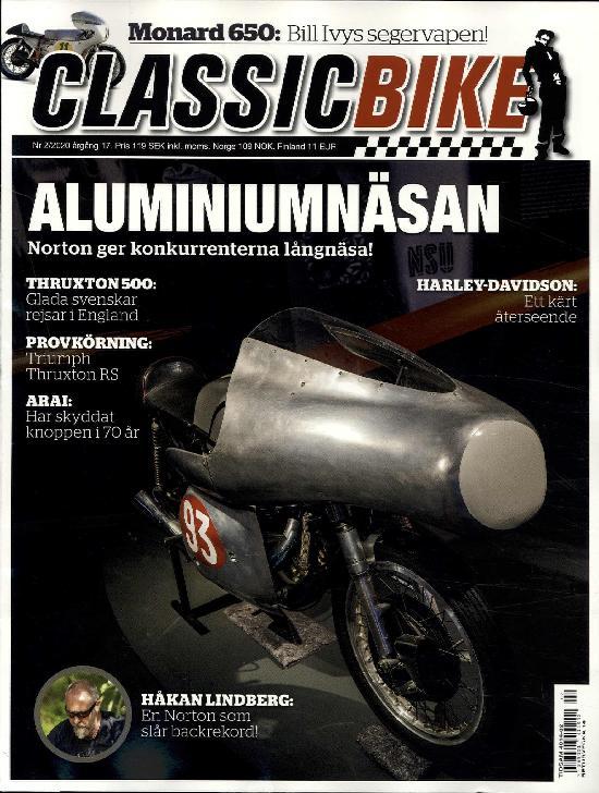 Classic Bike (Swe)