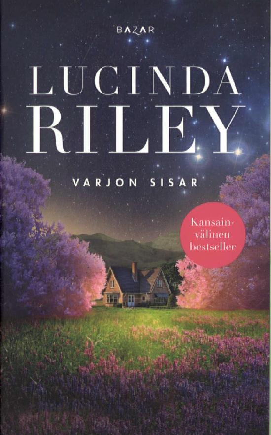 Riley, Lucinda: Varjon sisar