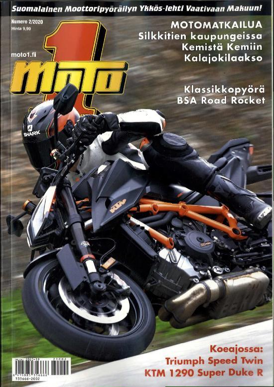 Moto-Ykkönen