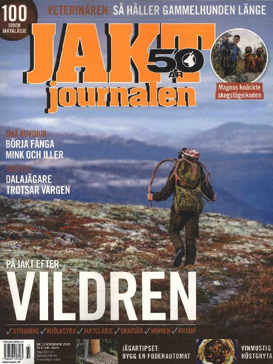 Jaktjournalen