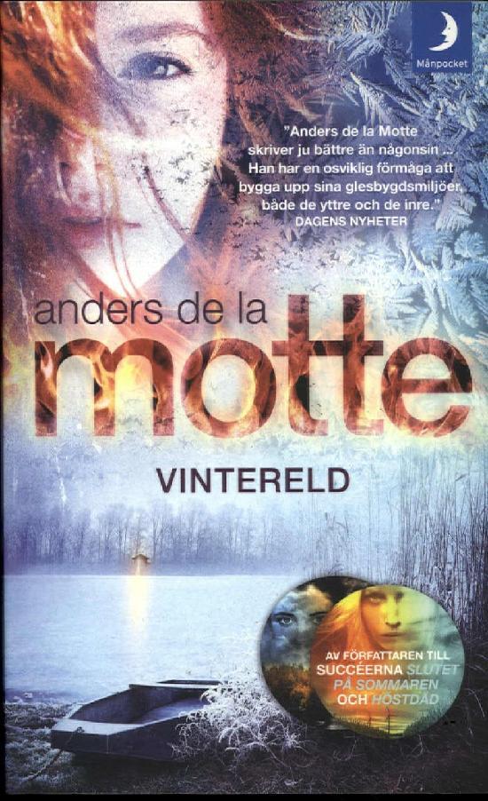 de la Motte, Anders: Vintereld