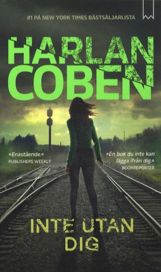 Coben, Harlan: Inte utan dig