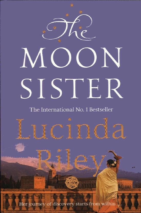 Riley, Lucinda: The Moon Sister