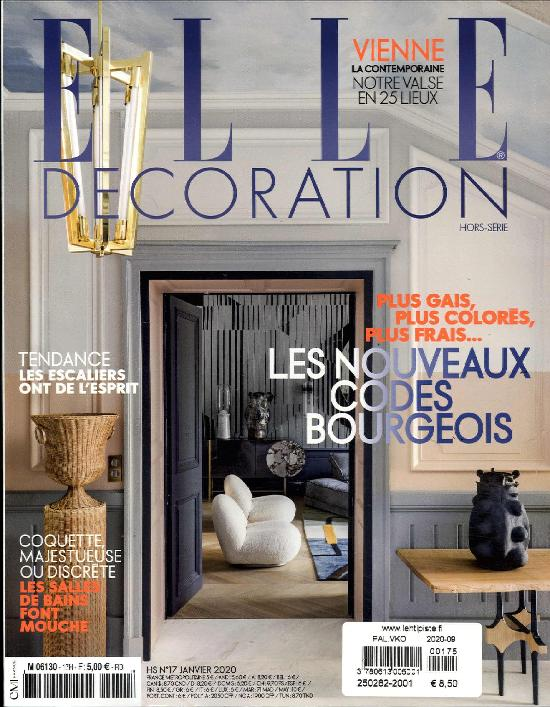 Elle Decoration (Fre)