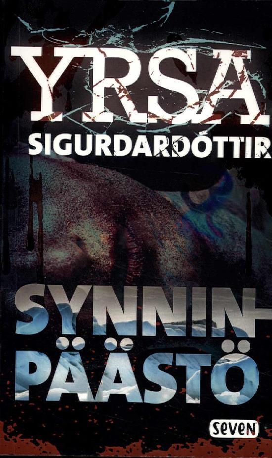 Sigurðardóttir, Yrsa: Synninpäästö