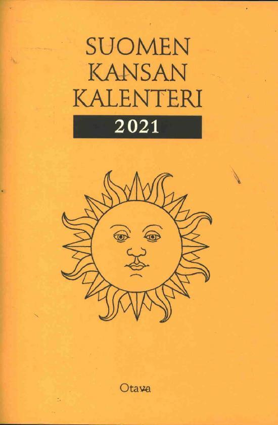 Suomen Kansan Kalenteri 2021