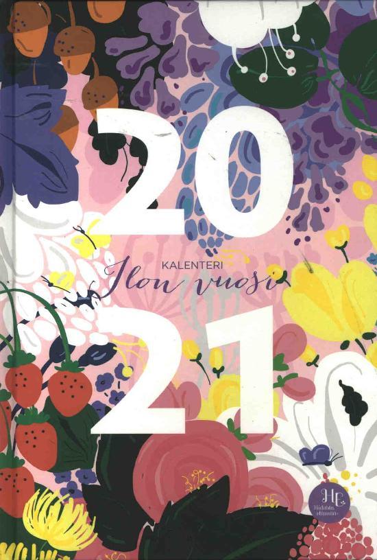 Hidasta Elämää -Kalenteri 2021