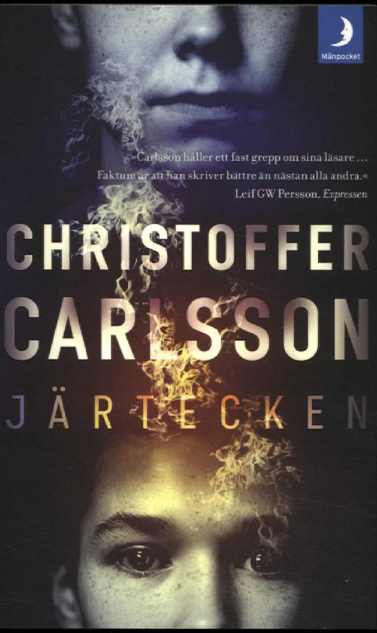 Carlsson, Christoffer: Järtecken