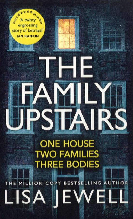 Jewell, Lisa: The Family Upstairs