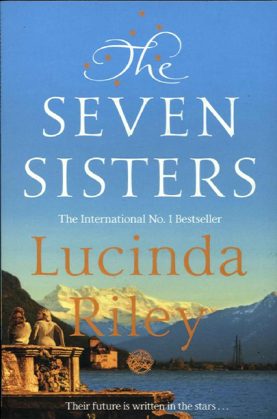 Riley, Lucinda: The Seven Sisters