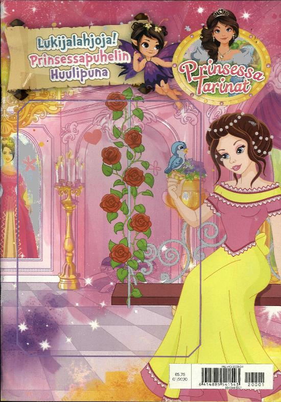 Prinsessa Tarinat