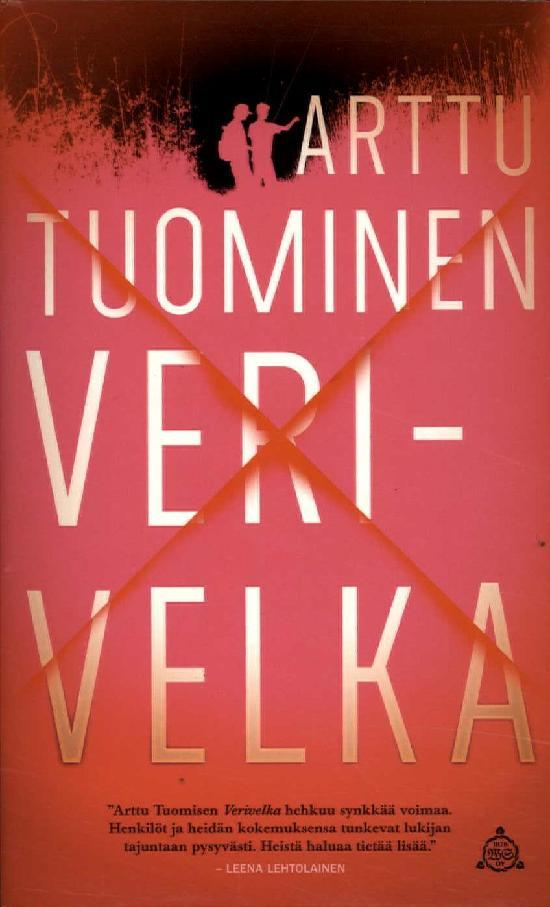 Tuominen, Arttu: Verivelka