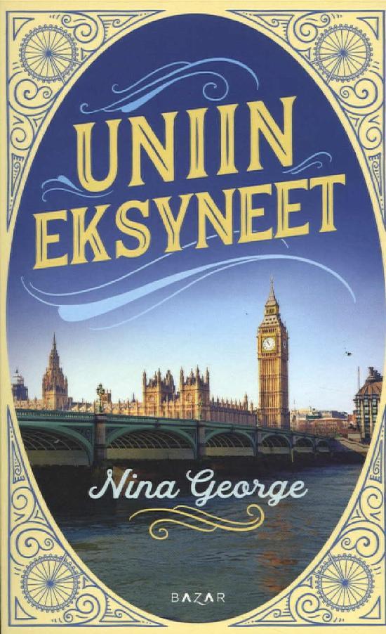 George, Nina: Uniin eksyneet