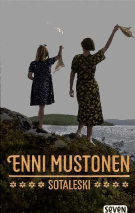 Mustonen, Enni: Sotaleski