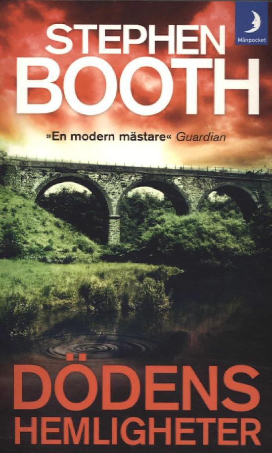 Booth, Stephen: Dödens hemligheter