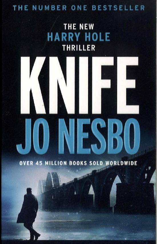 Nesbø, Jo: Knife