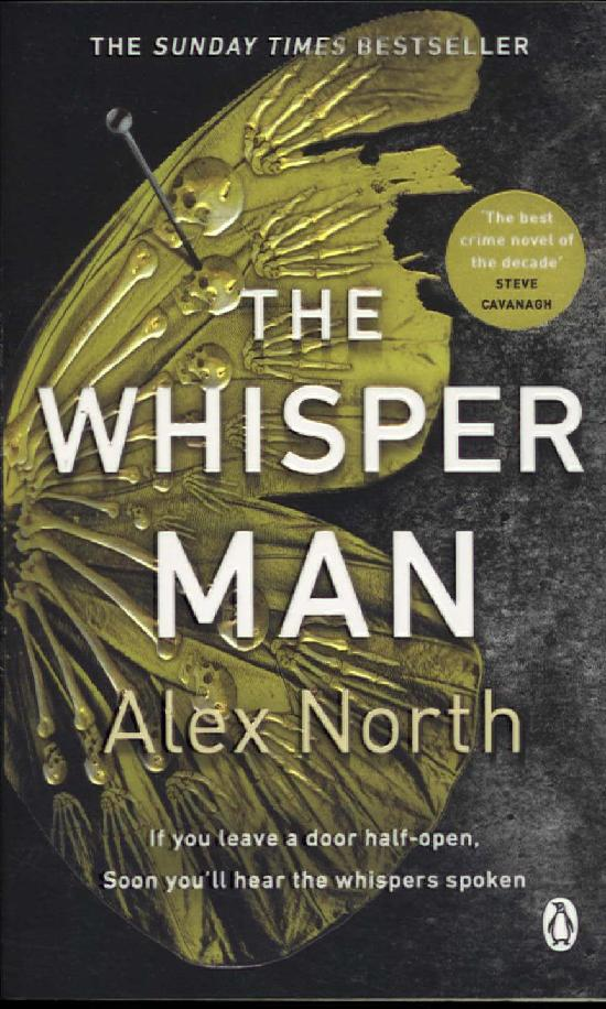 North, Alex: The Whisper Man