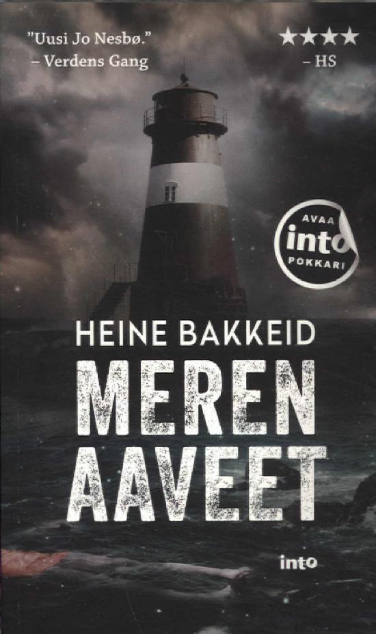 Bakkeid, Heine: Meren Aaveet