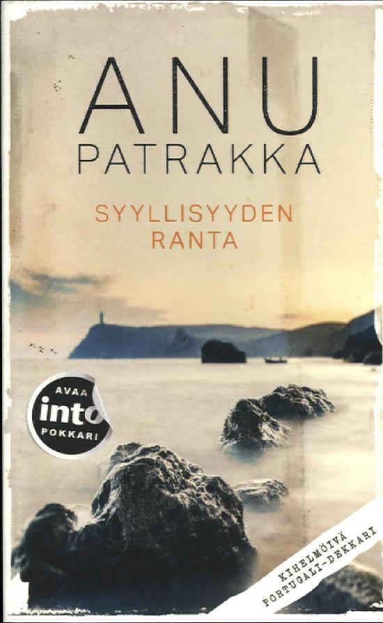 Patrakka, Anu: Syyllisyyden ranta