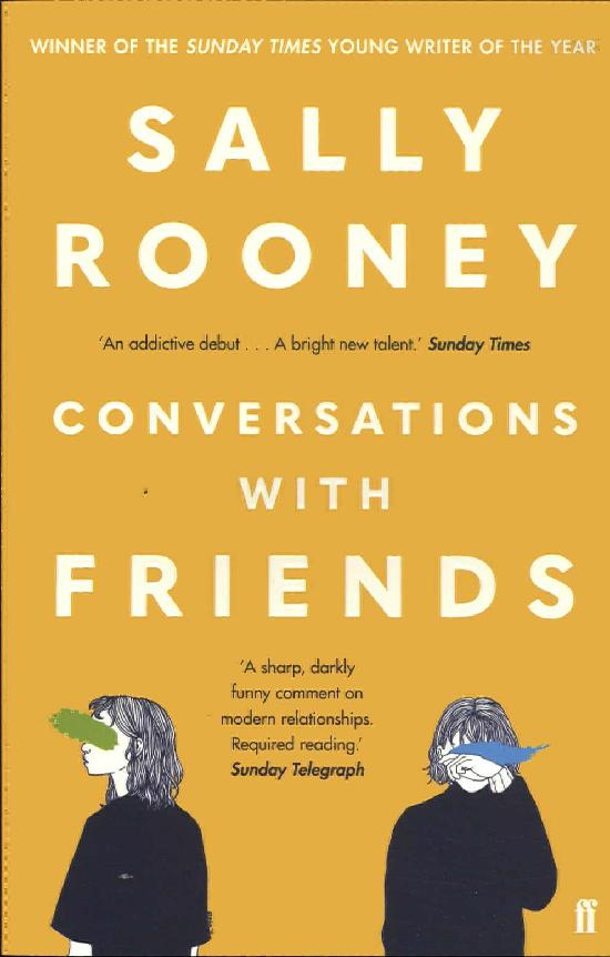 Rooney, Sally: Conversations with Friends