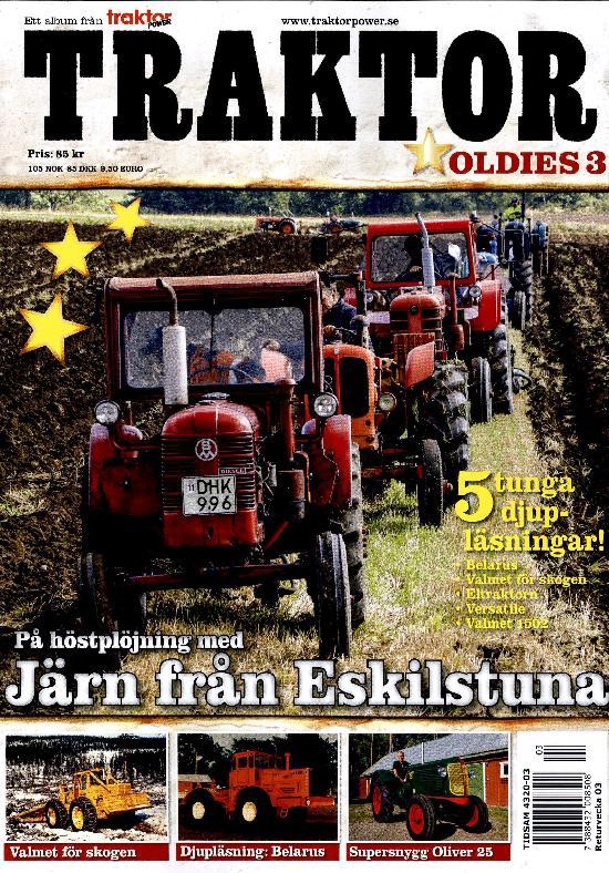 Traktor Oldies 3 2020