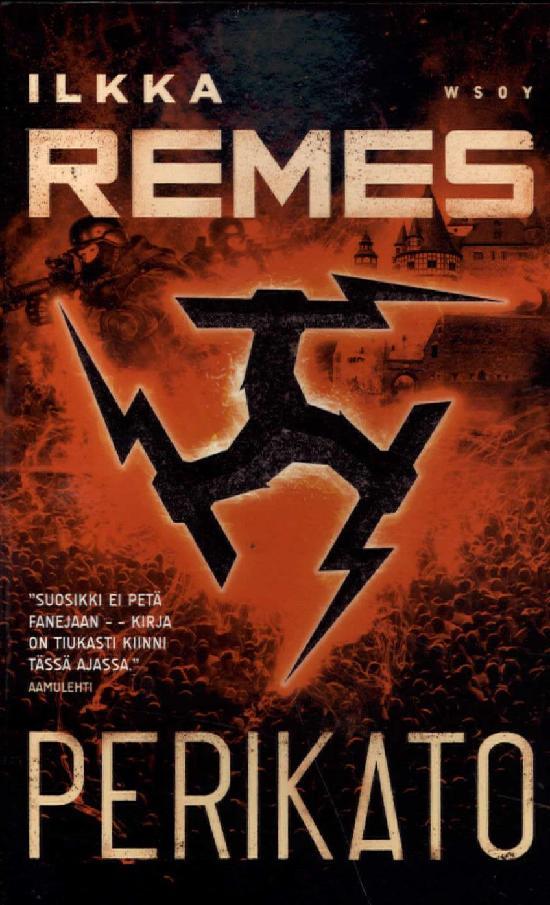 Remes, Ilkka: Perikato