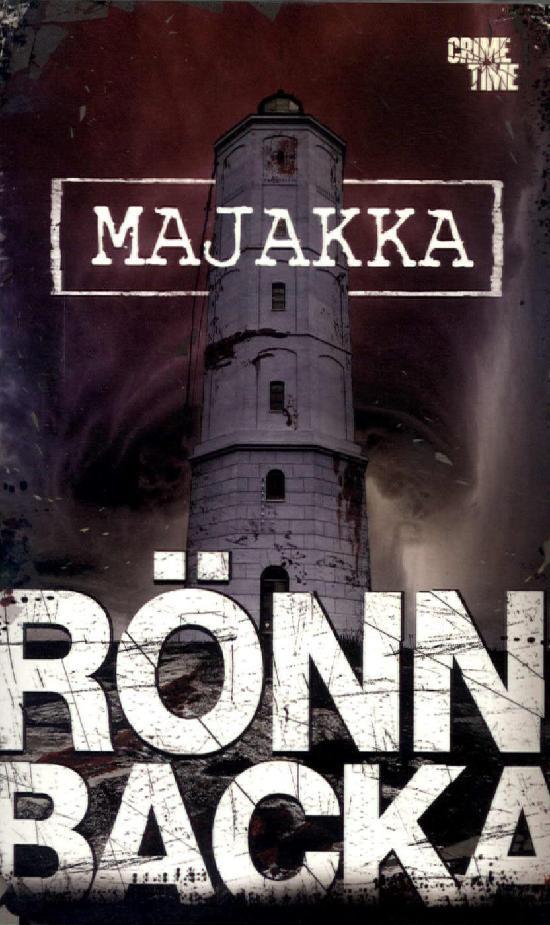 Rönnbacka, Christian: Majakka