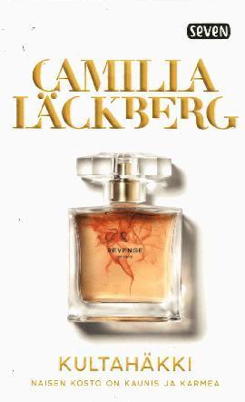 Läckberg, Camilla: Kultahäkki