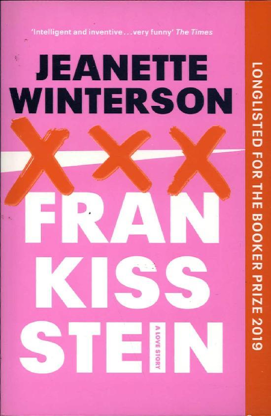 Winterson, Jeanette: Frankissstein