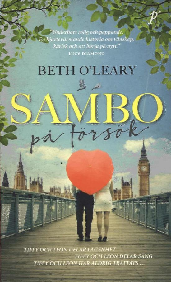 O'Leary, Beth: Sambo på försök