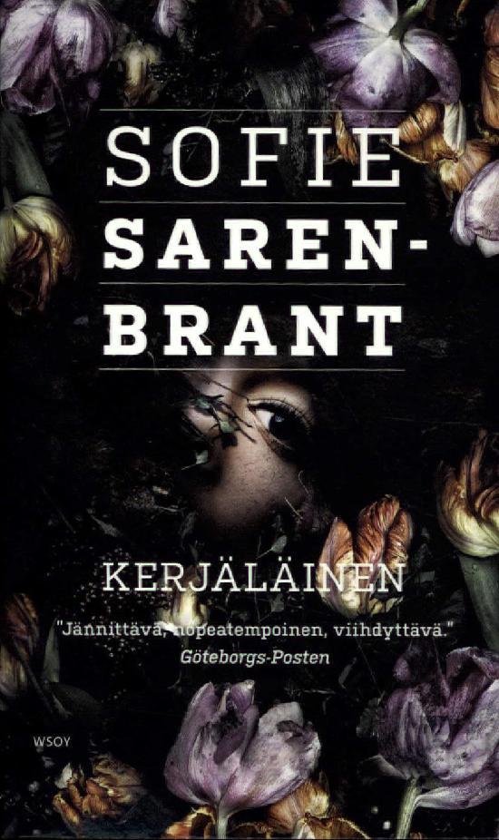 Sarenbrant, Sofie: Kerjäläinen