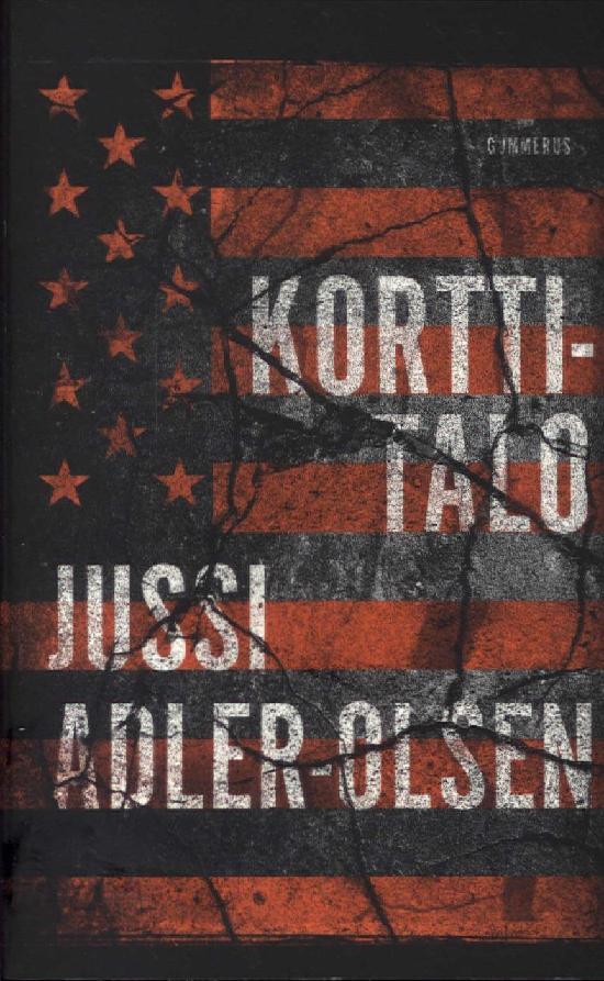 Adler-Olsen, Jussi: Korttitalo