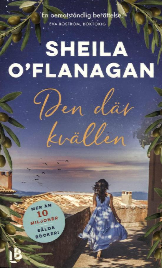 O'Flanagan, Sheila: Den där kvällen