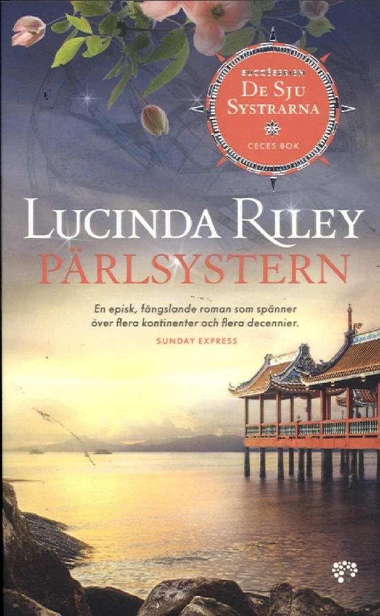 Riley, Lucinda: Pärlsystern