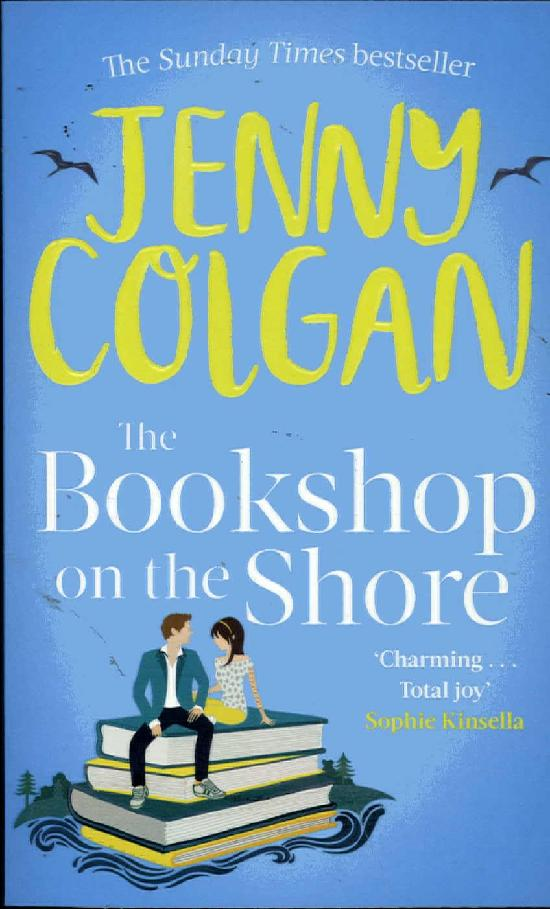 Colgan, Jenny: The Bookshop on the Shore